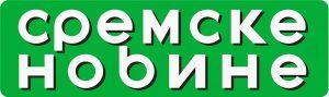 sremske novine - logo